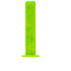 NS Bikes Sam Pilgrim Grips lemon lime